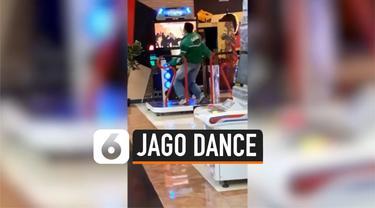jago dance