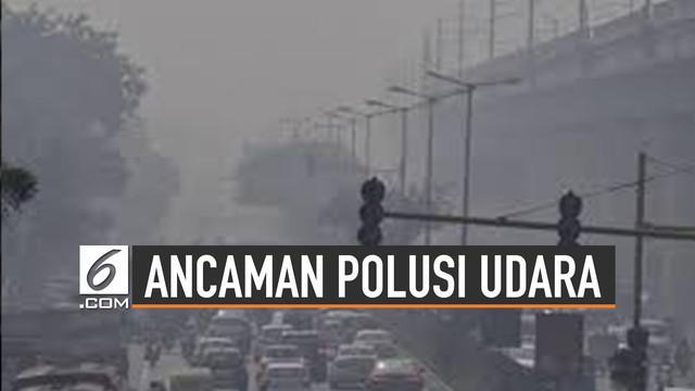 Laporan European Heart Jurnal pada 12 Maret 2019 berikan pernyataan. Sekitar 800 ribu orang meninggal prematur akibat polusi udara.
