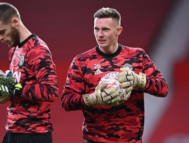 Foto: 5 Pemain Andalan yang Mulai Tersingkir dari Skuat Utama, termasuk David De Gea di Manchester United