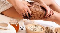 Spa adalah cara tepat untuk mempertahankan kelembaban dan kesehatan kulit, dan kini spa dapat dilakukan sendiri di rumah