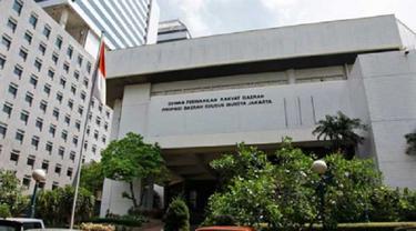 20151120-Gedung DPRD DKI Jakarta
