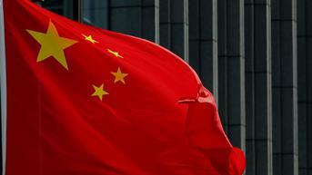 China Jual Obligasi Global Setara Rp 56,38 Triliun