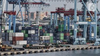 Merajut Pelabuhan Indonesia dalam Garis Katulistiwa