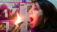 Fire paan tengah populer dari tahun lalu sampai sekarang ini di india. Source: shareanews.com