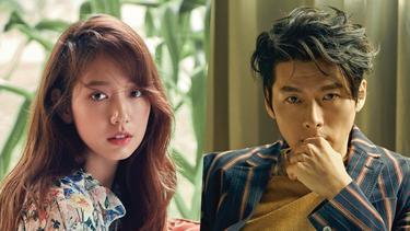 [Bintang] Akhirnya Park Shin Hye Beradu Akting dengan Hyun Bin