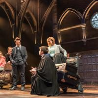 Harry Potter and the Cursed Child. Foto: Twitter