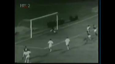 Video highlights piala Eropa 1968 antara Italia melawan Yugoslavia yang berakhir dengan skor 2-0. Gol Luigi Riva pada menit ke-12 menjadi gol tercepat di turnamen ini.