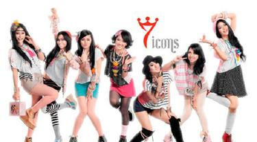 7 Icons (Bintang Pictures)