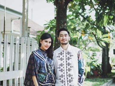 Syahnaz Sadiqah merasakan imbas atas tradisi mudik yang ada di masyarakat. Mudik memang sudah menjadi tradisi yang dilakoni oleh masyarakat urban di Indonesia. (Foto: instagram.com/syahnazs)