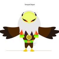 Jangan sampai kehabisan, terdapat 28 jenis suvenir Asian Para Games yang siap untuk dikoleksi. (Foto: Istimewa)