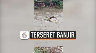 Terseret Banjir