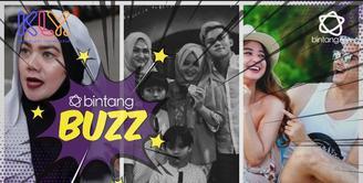 Pertengkaran dalam rumah tangga, 3 Publik Figur Jalani Bulan Ramadan Tanpa Pasangan.
