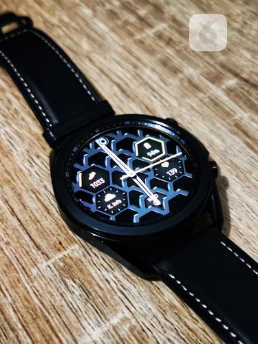 Smartwatch - Samsung Galaxy Watch 3.