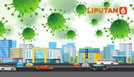 Banner Infografis Pandemi Covid-19 Diprediksi Jadi Endemi. (Liputan6.com/Abdillah)