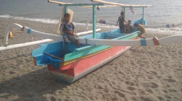 Pengungsi Perahu