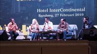 Tax Gathering di Bandung