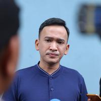Ruben Onsu (Adrian Putra/Fimela.com)