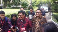 Gubernur DKI Jakarta Djarot Saiful Hidayat. (Liputan6.com/Putu Merta SP)