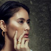 Alenka & Margo rilis Totem Collection, perhiasan yang terinspirasi dari lima elemen klasik. (Foto: Alenka & Margo)