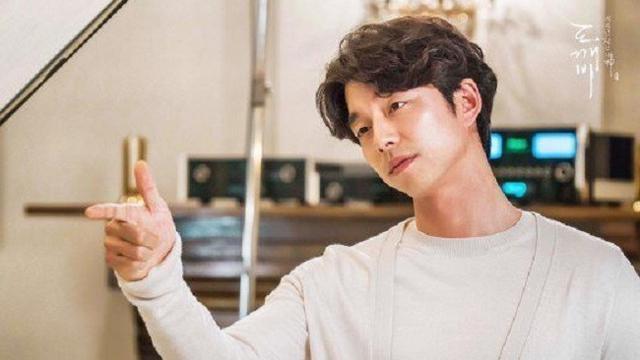 Ketagihan Jadi Goblin, Gong Yoo Berharap Ada Season 2 - ShowBiz