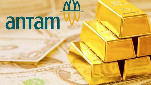 Harga Emas Antam Dan Emas Putih Terlengkap Dan Terupdate 2018