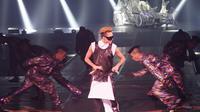 G-Dragon merilis film dokumentar saat dirinya tengah beraksi di atas panggung hanya untuk penggemar.