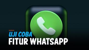 VIDEO: WhatsApp Sedang Uji Coba Fitur Baru Pencarian Bisnis