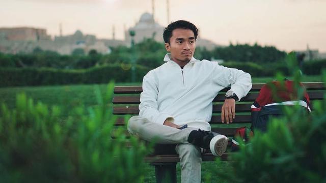 Taqy Malik