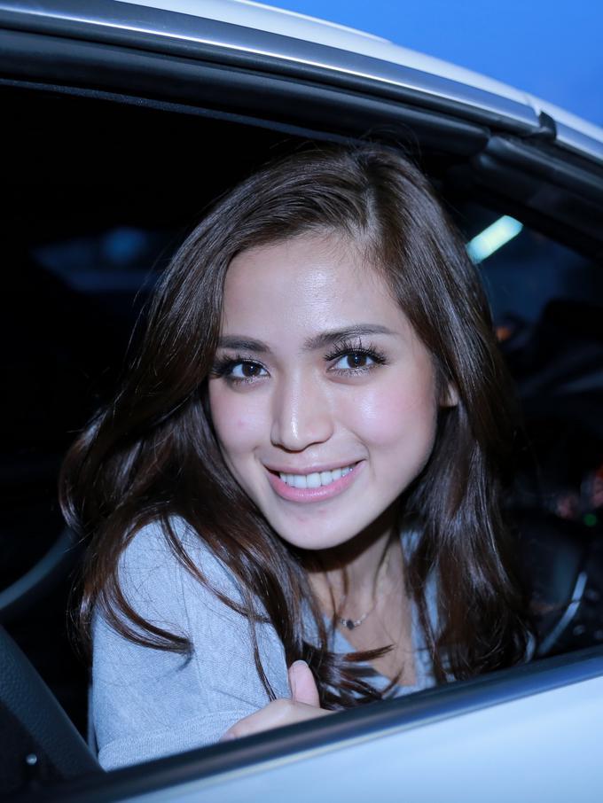 Jessica Iskandar Bantah Hubungan dengan Ayu Ting Ting ...