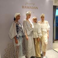 3 Gaya Turban untuk Tampil Kece di Hari Lebaran (Foto: Vinsensia Dianawanti)