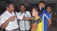 Atlet Indonesia diminta memantau perkembangan wakil-wakil Thailand menjelang perhelatan ASEAN Para Games 2015, 3-9 Desember 2015.