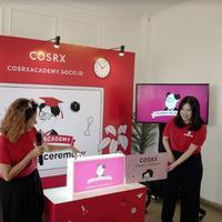 Belajar tentang perawatan kulit lewat situs COSRX Academy (Foto: COSRX)