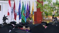 Ini Saran Menteri Hanif Agar Lulusan Perguruan Tinggi Nyambung dengan Pasar Kerja