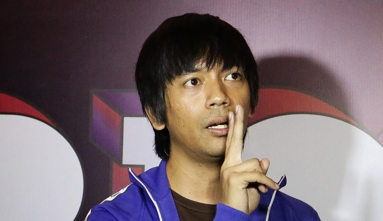 Rian DMasiv (Bambang E Ros/Fimela.com)
