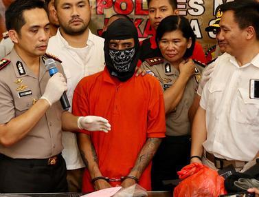 Pembunuhan Pensiunan TNI AL