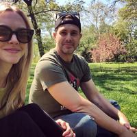 Amanda Seyfried memutuskan untuk menikah saat Donald Trump terpilih menjadi presiden Amerika Serikat. (instagram/mingey)