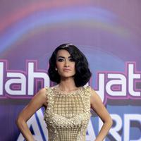 Foto Dahsyat Award 2016 (Andy Masela/bintang.com)