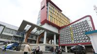 Rumah Sakit Umum Edelweiss di Kota Bandung menyiapkan ruang isolasi untuk menampung pasien virus Corona atau Covid-19. (Istimewa)