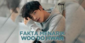 Woo Do Hwan Wamil, Ini Fakta Menarik Tentang Sang Aktor