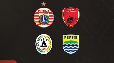Berita video jelang pertandingan antara PSM Makassar Vs Persija Jakarta di Semifinal Leg 1 Piala Menpora. Saksikan di Indosiar dan Vidio