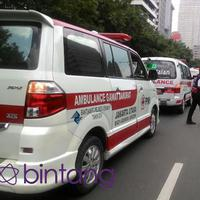 Terkait ledakan di Sarinah, kedutaan besar Amerika Serikat, Belanda, dan Australia mengeluarkan 'travel advice'.