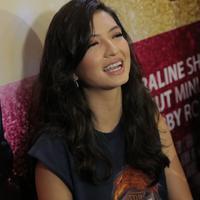 Raline Shah, pemain film Orang Kaya Baru.