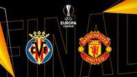 Final Liga Europa: Villarreal Vs Manchester United. (Bola.com/Dody Iryawan)