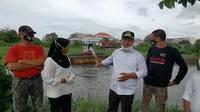 Wagub Sulsel, Andi Sudirman Sulaiman (Liputan6.com)