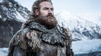 Kristofer Hivju dalam Game of Thrones (HBO via IMDb)