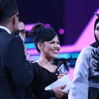 Weni D'Academy (Adrian Putra/Bintang.com)
