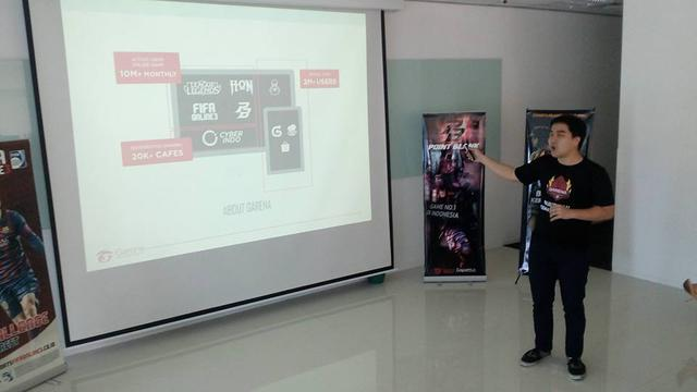 Gelar Tiga Turnamen Besar Garena Indonesia Siap Dukung Esports Tekno Liputan6 Com