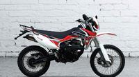 Motor trail Viar Cross X 150 (ist)