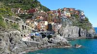 (Foto: blandineschillinger / Pixabay) Ilustrasi kota di Italia.