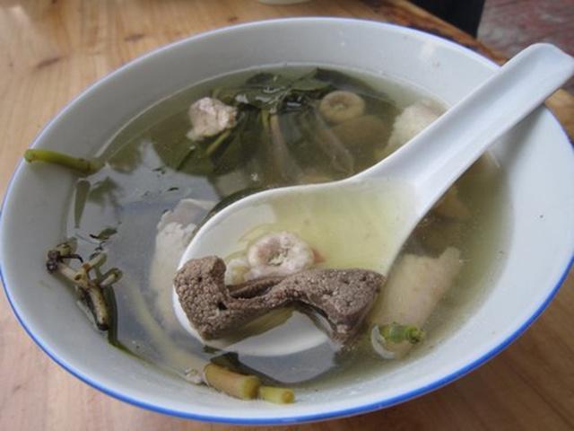 Tikus dimasak sup untuk kulit awet muda dan lebih sehat/copyright worldofbuzz.com